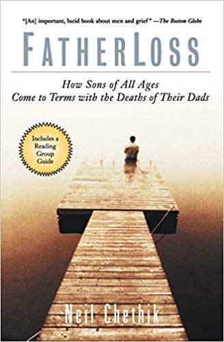 """Fatherloss"" by Neil Chethik - Read more on Amazon.com"