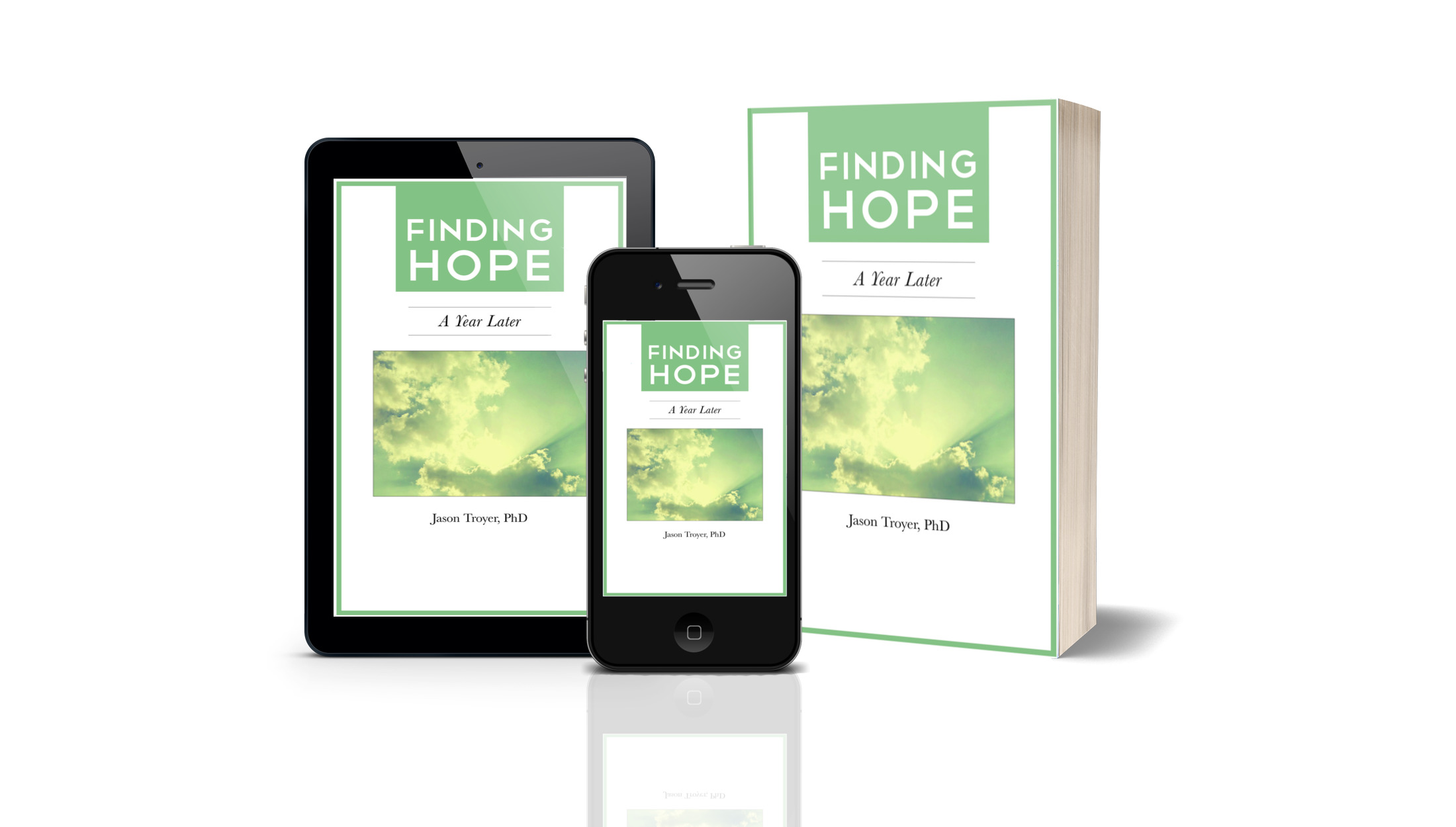Finding Hope: A Year After the Loss - Click Here to Download