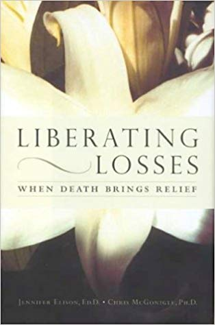 """""""Liberating Losses: When Death Brings Relief"""" - Read more on Amazon.com"""