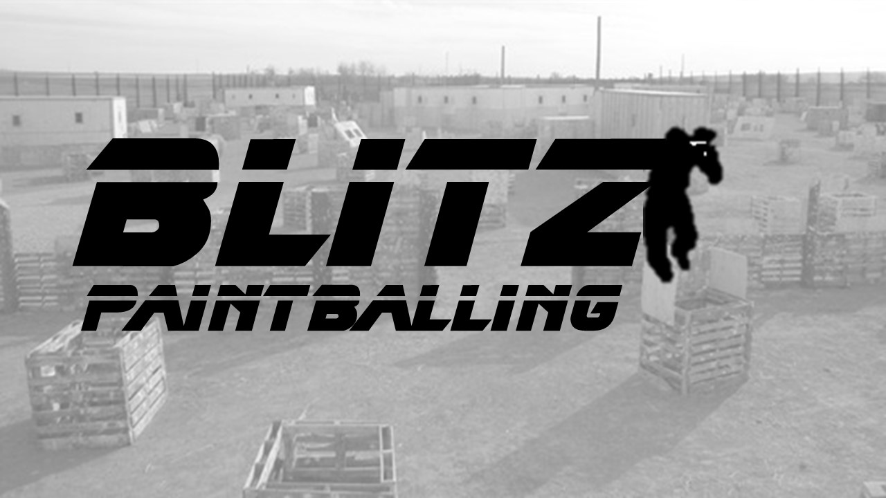 Paintballing! - We will be heading down to Blitz Paintballing for a day of fun and excitement.