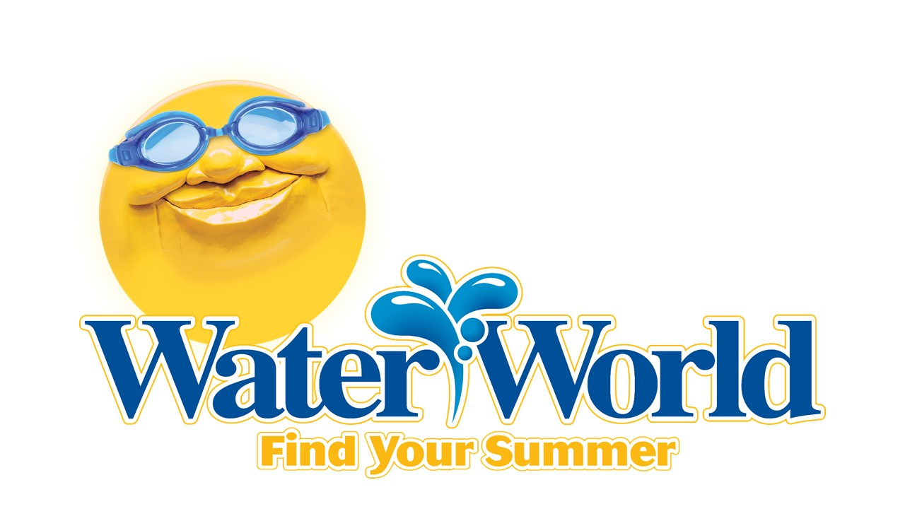 Water World - Friday June 21st we will be heading down to Water World.  This will be a day full of fun in the sun, so be sure to grab your suntan lotion and your friends and come on out and join us!