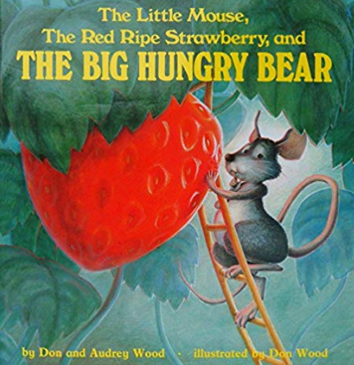 The Little Mouse, the Red Ripe...