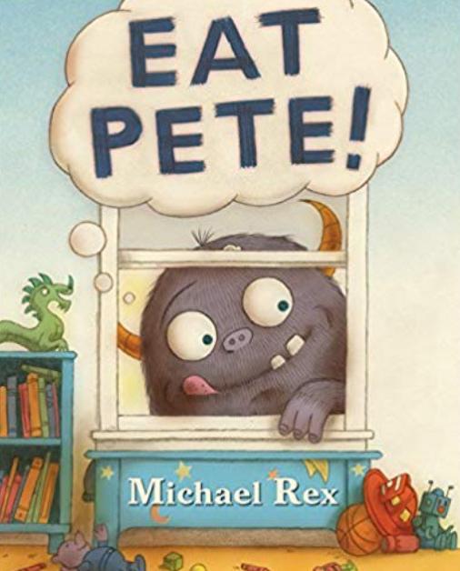Eat Pete