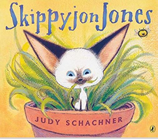 Skippyjohn Jones
