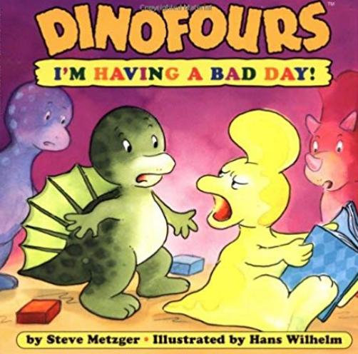 Dinofours