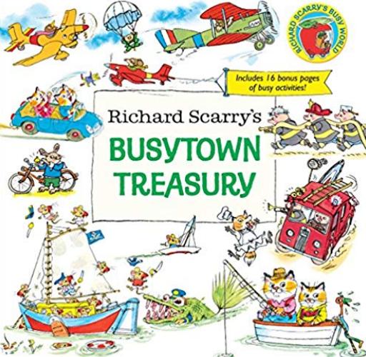 Busytown