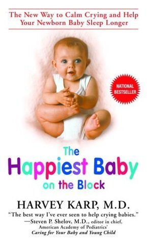 The Happiest Baby on the Block