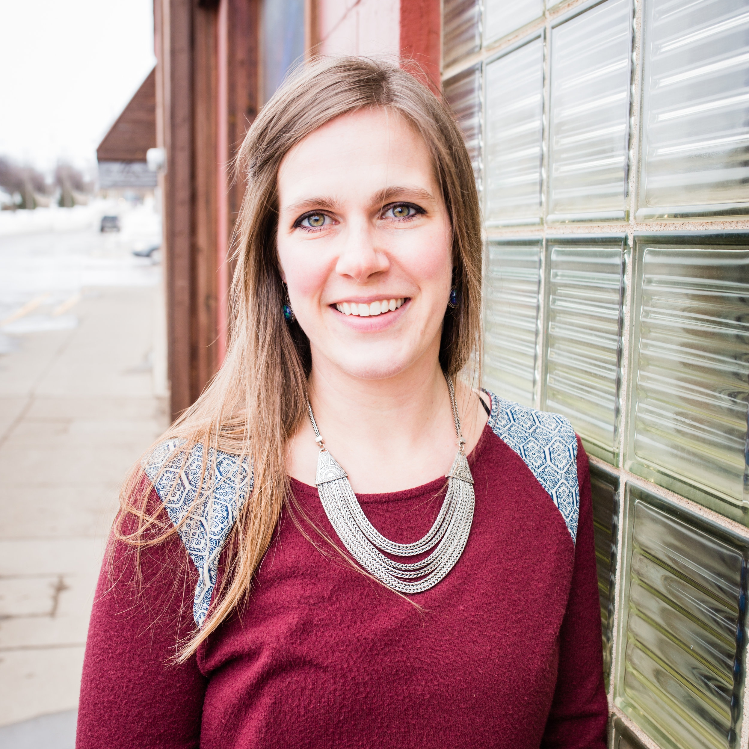 - My name is Emily Brister, I was born and raised on the Kenai Peninsula in South-central Alaska. I married my husband, Philip, in 2009 and we moved to Watford City, ND in 2012. We enjoy living here and love our booming community!