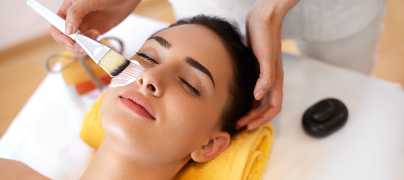 Facials and Skin Care -