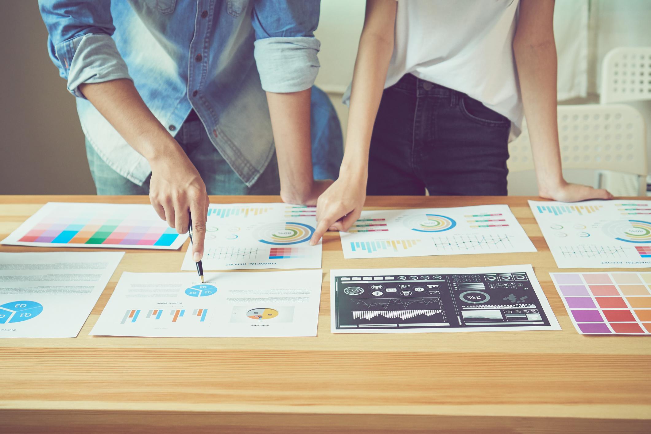 Learning design - Oppimismuotoilusta tukea organisaation oppimiskyvyn vahvistamiseksi