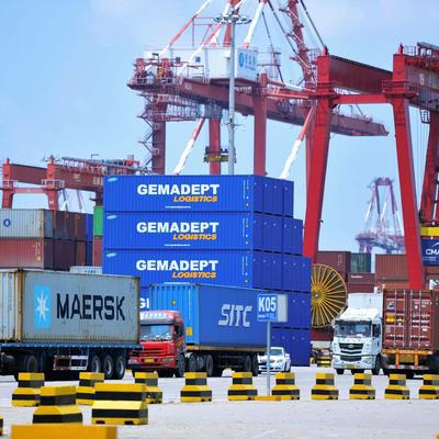 U.S. Moves Toward New Tariffs on China Despite Fresh Round of Trade Talks -