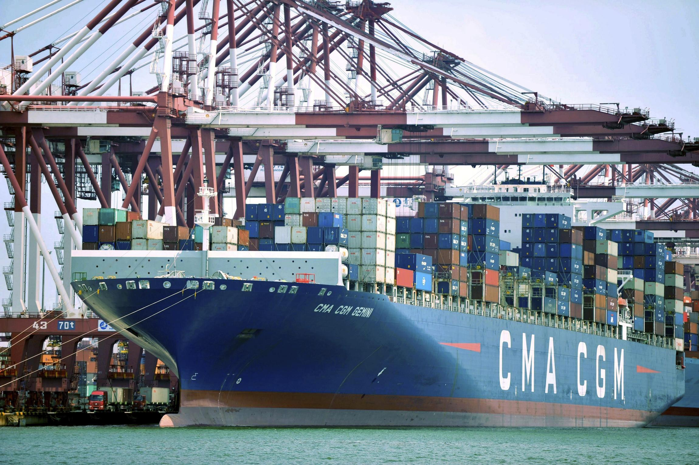 The Cost of Trump's Tariffs Will Linger For a While -