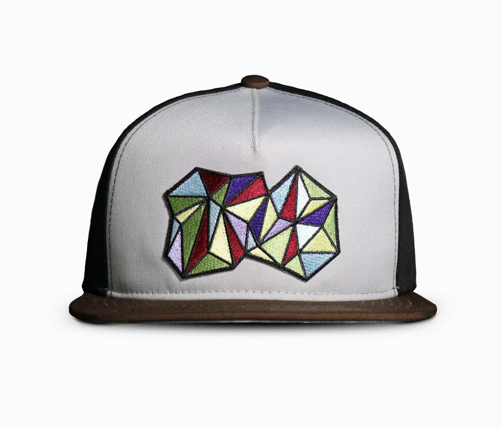 SF No. 50, Cap - Shop Now $69.00
