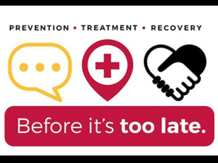 before it's too late resource site - Before It's Too Late is a statewide online resource with information about naloxone and overdose prevention, drug treatment resources, family support services, prescription drop-off services, and much more.