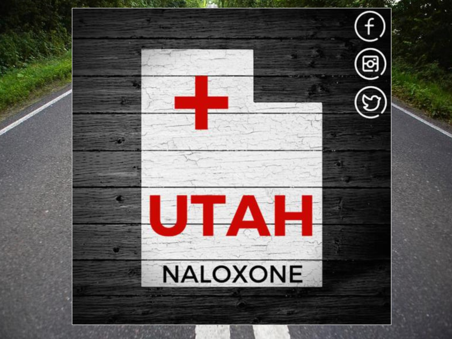 Utah Naloxone - Utah Naloxone is the leader in naloxone policy and distribution in Utah and runs the oldest mail-based naloxone organization in the country. Their website has training videos, background on layperson naloxone, an index of drug treatment providers, and information for prescribers. Utah Naloxone is the Utah program affiliate for NEXT Naloxone.