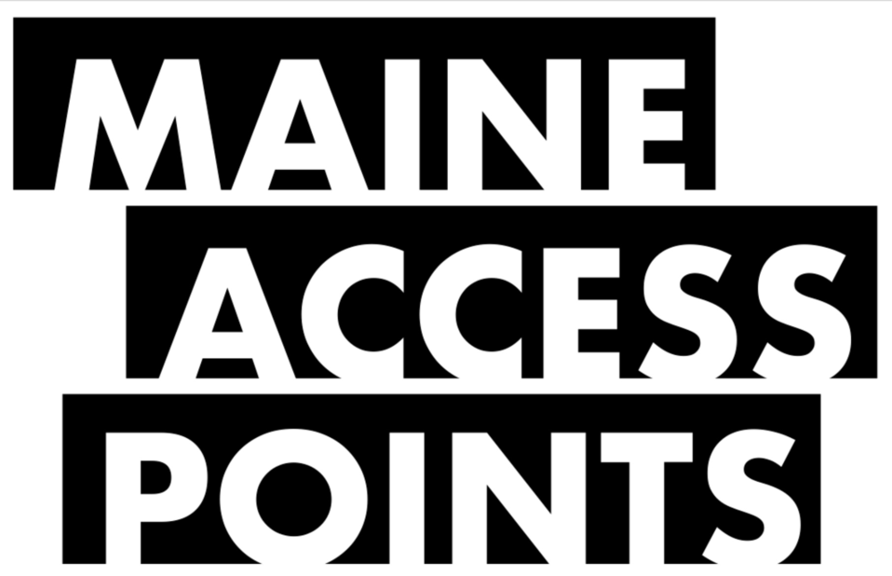 Maine access points - Maine Access Points was established in 2018 and provides community-based naloxone distribution across the state of Maine. MAP prioritizes naloxone distribution to people who use drugs, close friends and family. MAP works with local drug user communities, community-based agencies, and loved ones to build a network of accessible naloxone distribution, overdose prevention education, and aftercare.