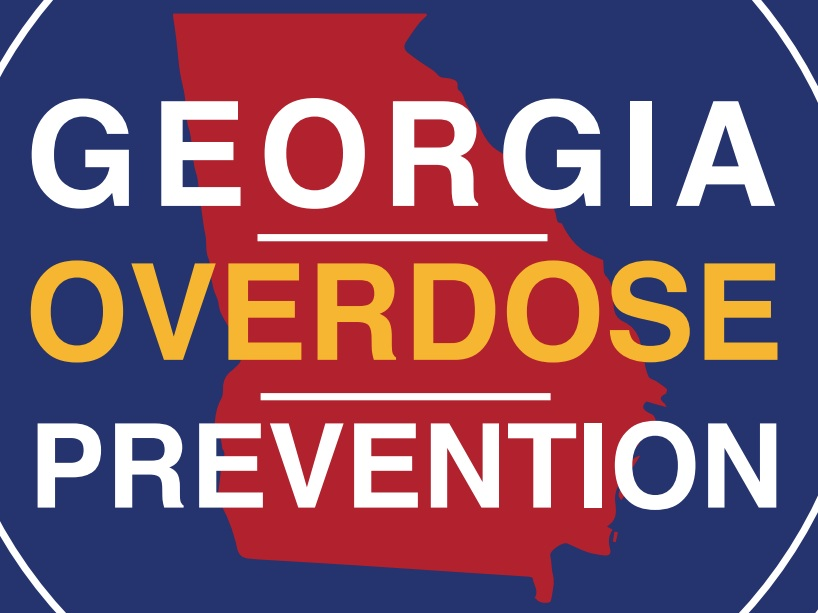 News & Events - Visit Georgia Overdose Prevention's Facebook page (Georgia 911 Good Samaritan Law) for the latest news and events supporting overdose prevention efforts in Georgia.