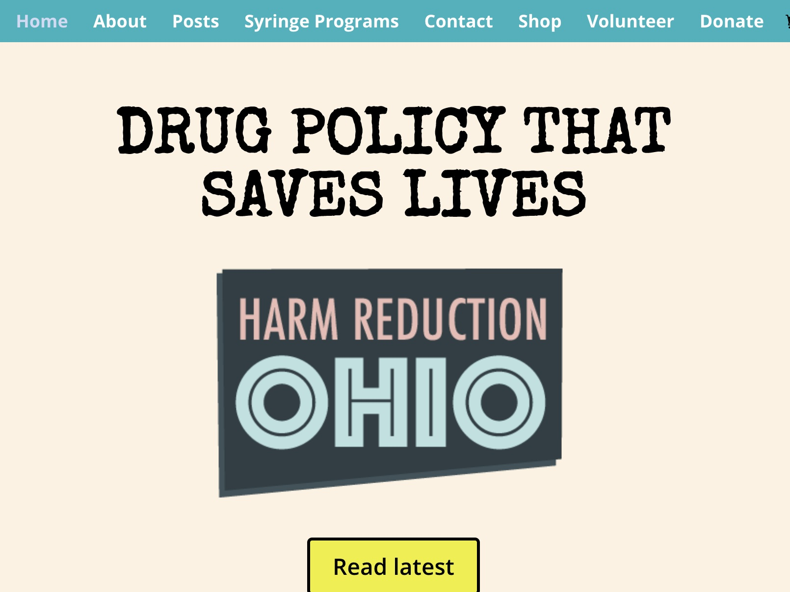 Harm reduction ohio - Harm Reduction Ohio (HRO) works to promote health equity through compassionate, nonjudgmental services, educate the public, policymakers and medical community about treating drug users with respect and without stigma, and end the criminalization of people who use drugs. HRO is NEXT Naloxone's Ohio affiliate.