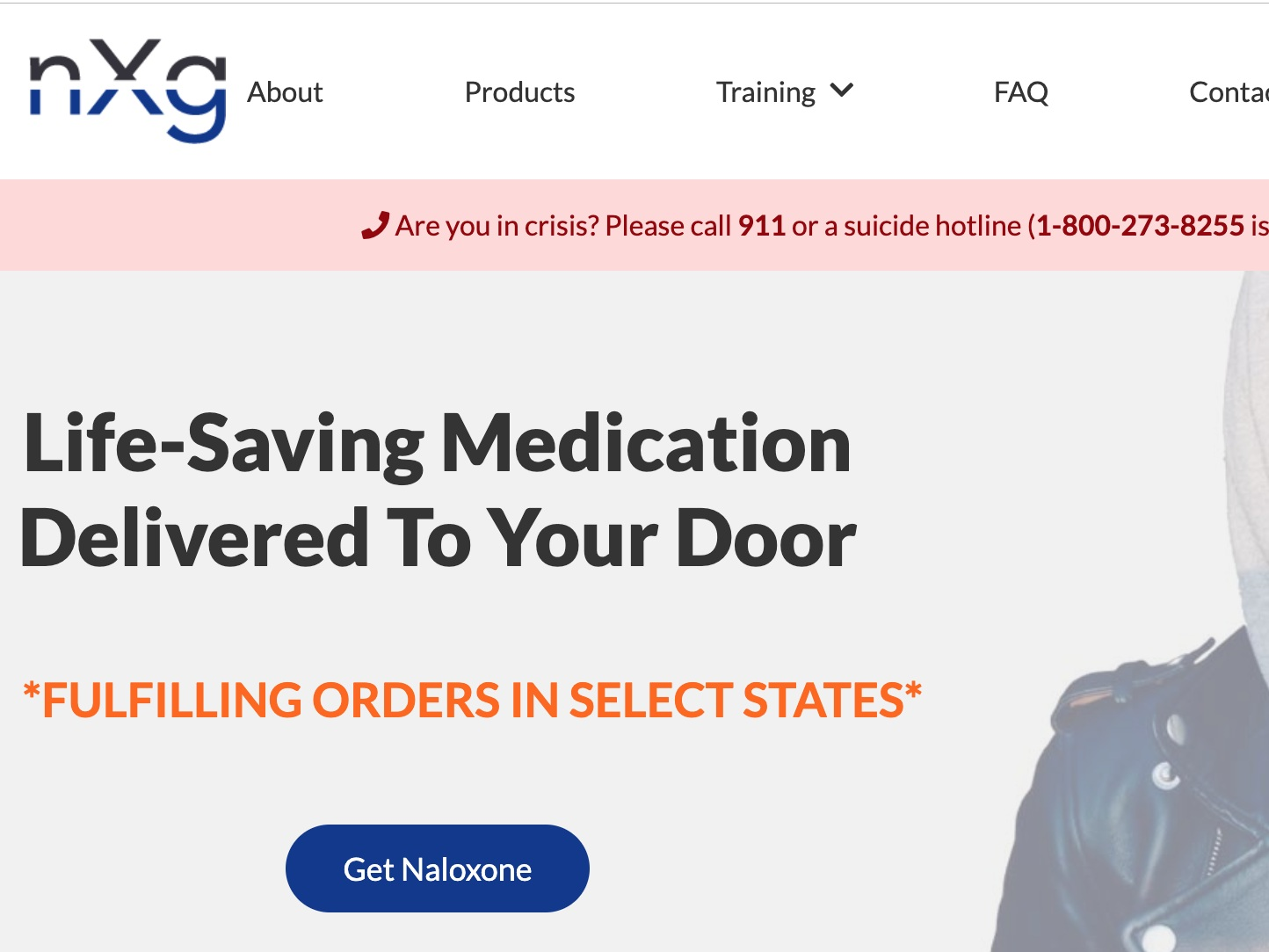 online naloxone pharmacy - Naloxone Exchange by Script Health is an online naloxone-specific pharmacy operating in the state of Texas. Naloxone Exchange provides intramuscular, intranasal, and auto-injector formulations of naloxone.