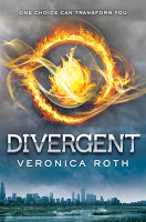Divergent - Veronica RothMy middle child became obsessed with this series and we had lots of fun deciding which factions we (and the rest of the family and all of our friends) belonged in.