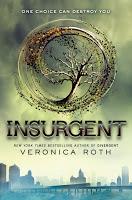 Insurgent - Veronica Roth