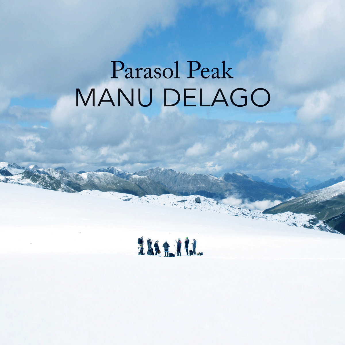Parasol Peak (2018) - One Little Indian Records 2018Album & FilmWatch trailer