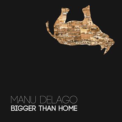 Bigger Than Home (2013) - feat. Andreya Triana, Stuart McCallum, James Hersey, Isa Kurz & many moreWatch trailer