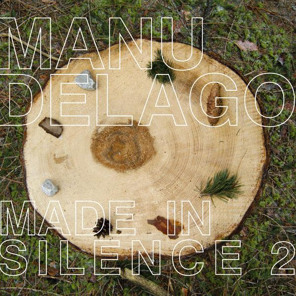 Made in Silence 2 (2010) - includes 'Mono Desire' ('Hang Drum Solo') and 'Two handsful of sound'