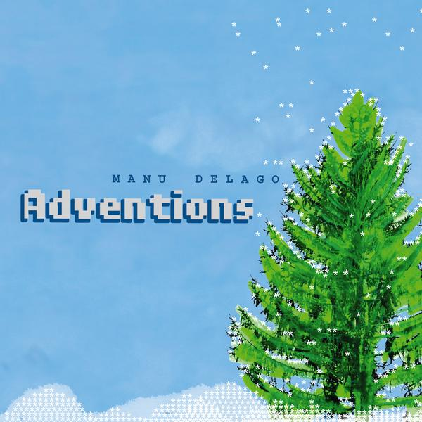 Adventions (2008) -