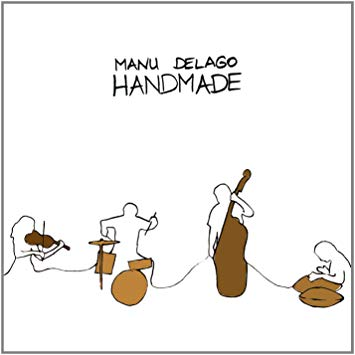 Handmade (2007) - Sold Out