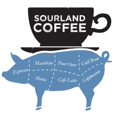 Sourland Coffee - 250 S Main StPennington, NJ 08534