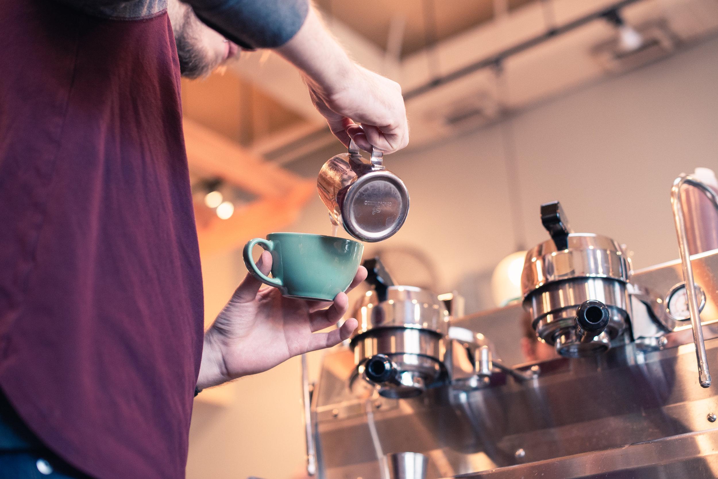 penstock-latte-pour