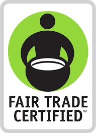 Fair Trade Certified stamp