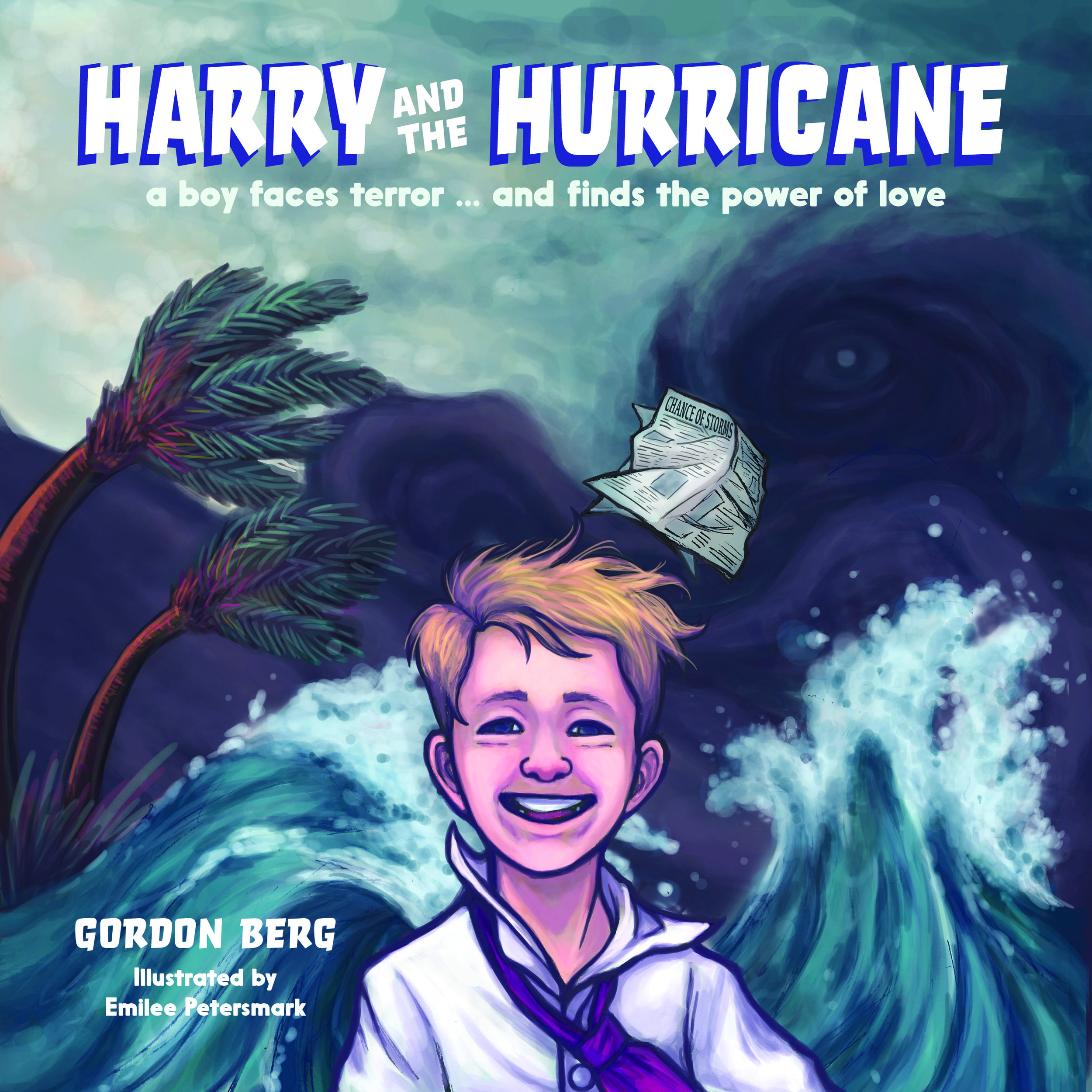 """- """"Harry and the Hurricane ... combines some whimsical elements with real fear, and an excellent amount of local history."""" —John Allen, Executive Director, Coral Gables Museum""""Read it with your kids!"""" —Anne-Marie Oomen, Next Generation Indie Award for Memoir and co-author of illustrated tale in poems, The Lake Michigan MermaidMore about the authorBuy the book on Amazon"""