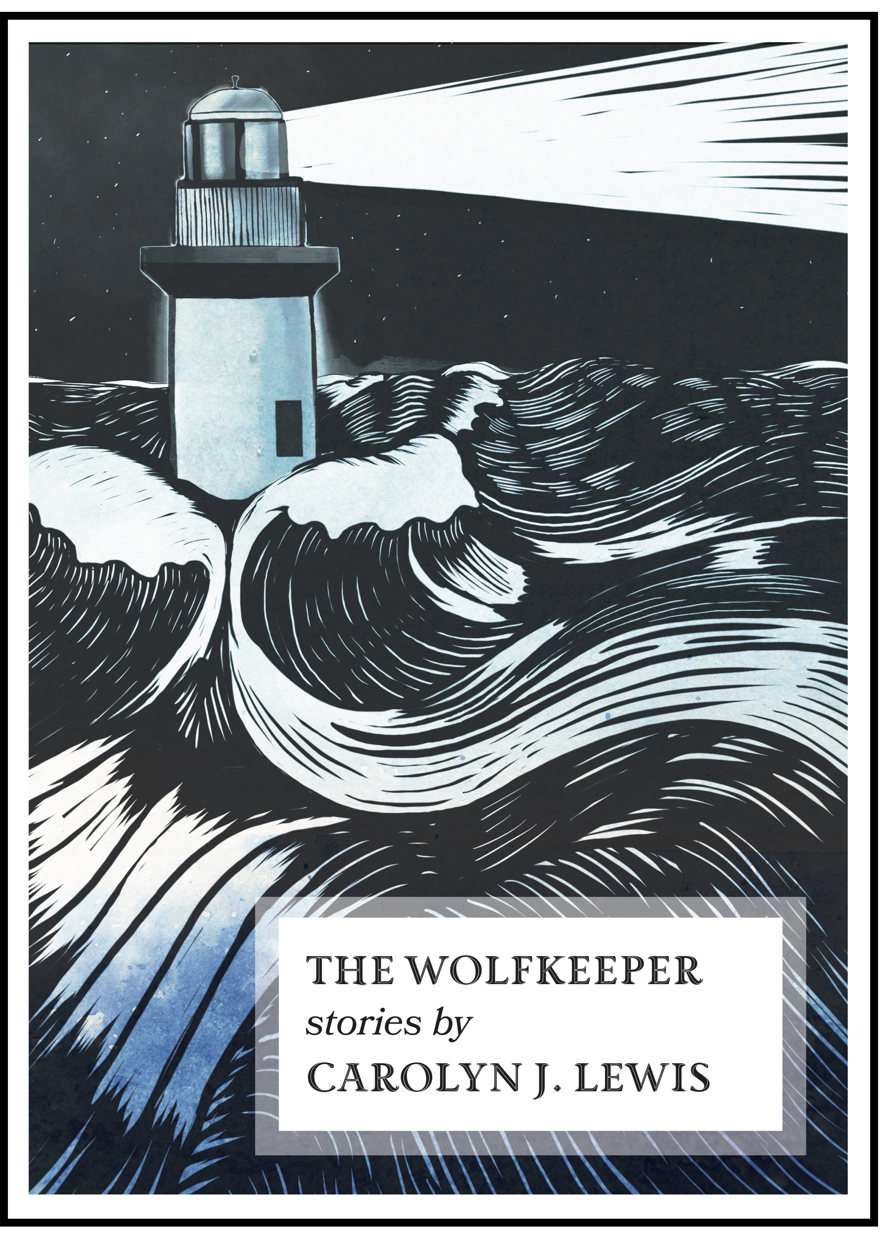 - The Wolfkeeper immerses us into the harshness of northern Michigan winters, the wind howling, the waters surrounding the peninsula covered with ice beneath the swirling snow. They acquaint us with the flora and fauna from the cherry trees and morel mushrooms to wolves, lake trout and salmon.Lewis's prose is a formidable instrument. It can be poetic. Or darkly humorous. Or passionate in a compellingly understated way. This slim volume collects and preserves the work of this gifted writer.More about this authorBuy the book on Amazon