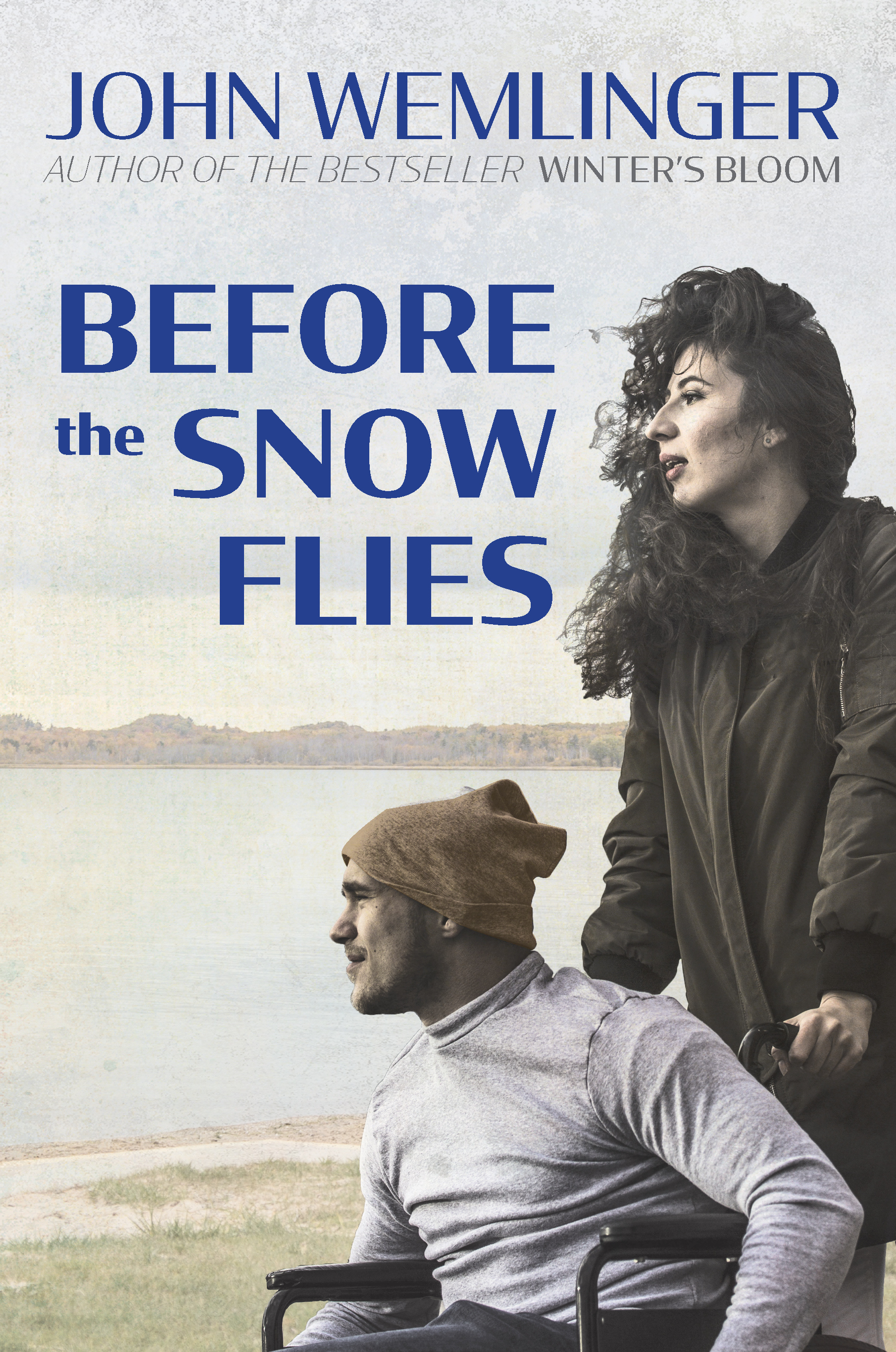 - A wounded vet returns homeHis high-school sweetheart has never left A secret looms large between themIn a small town that doesn't like secrets.More about the bookBuy the book on Amazon