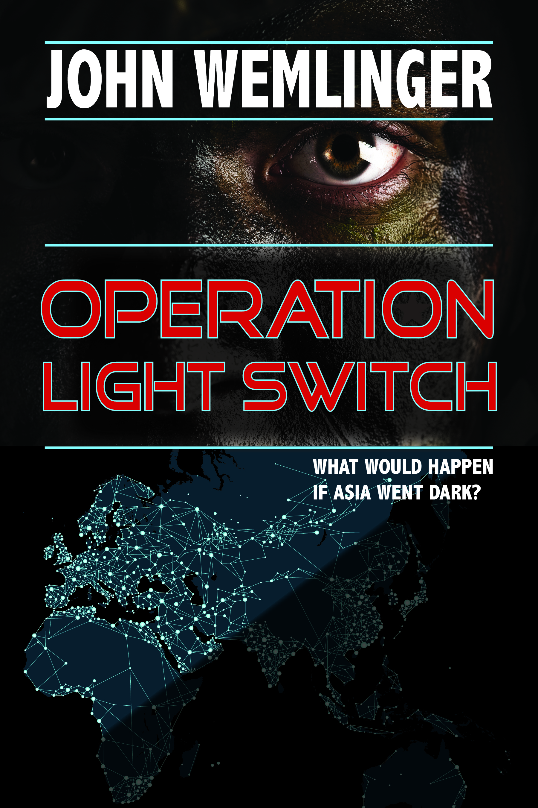 """- Wemlinger gets it. The nimbleness of our armed forces is as important today as its fire power. Operation Light Switch is a great read. Enjoyed it from cover to cover.—Mike Kelleher, Brigadier General, US Army (Ret)Operation Light Switch proves the importance of why we are all told today, """"If you see something, say something.""""—Thomas E. Johnson, Colonel, US Army (Ret)More about the bookBuy the book on Amazon"""