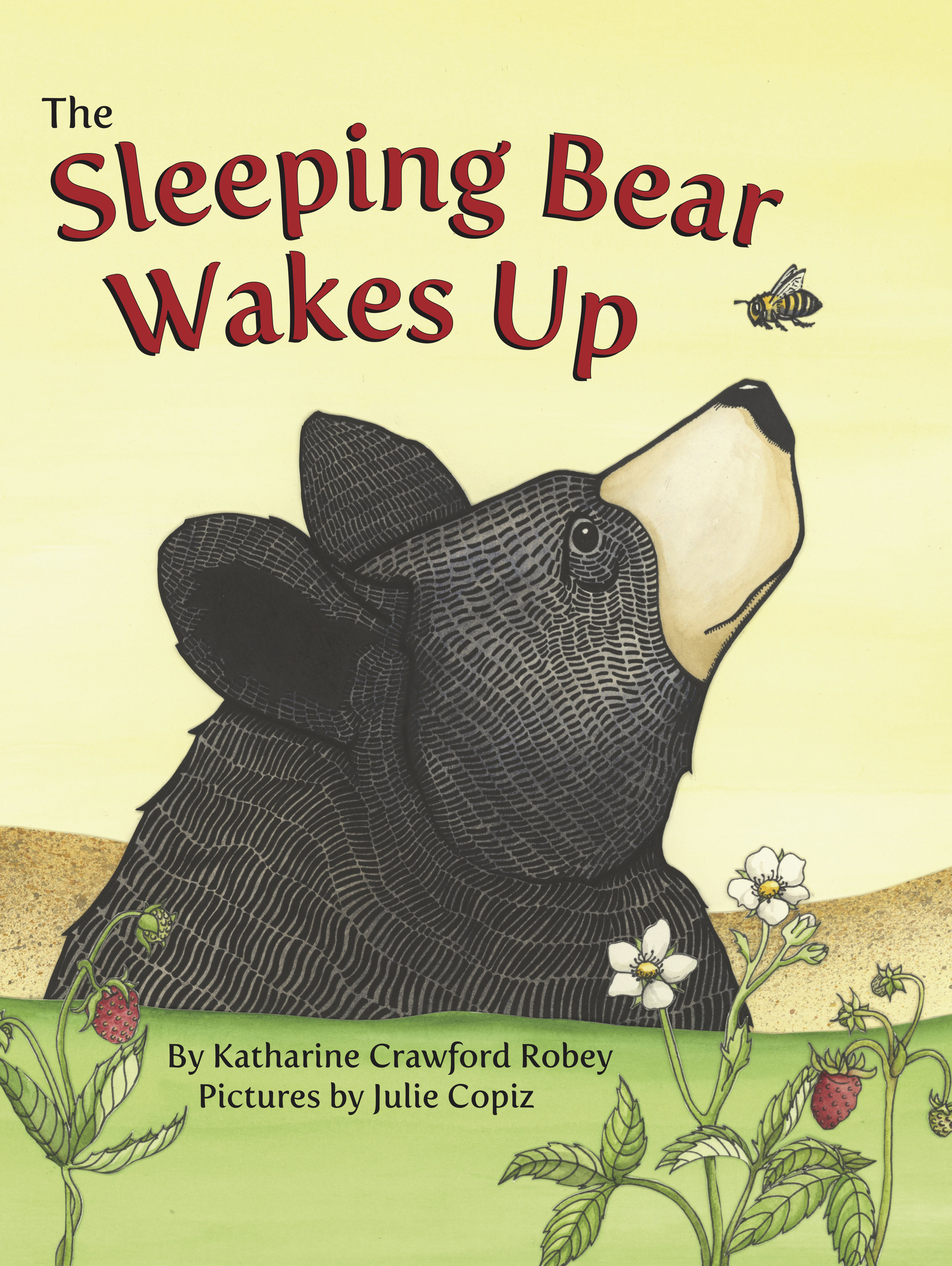 - The Sleeping Bear Wakes Upis a sequel to the famous Native American legend. This book, with its beautiful illustrations, is sure to be a timeless favorite.More about the bookBuy the book on Amazon