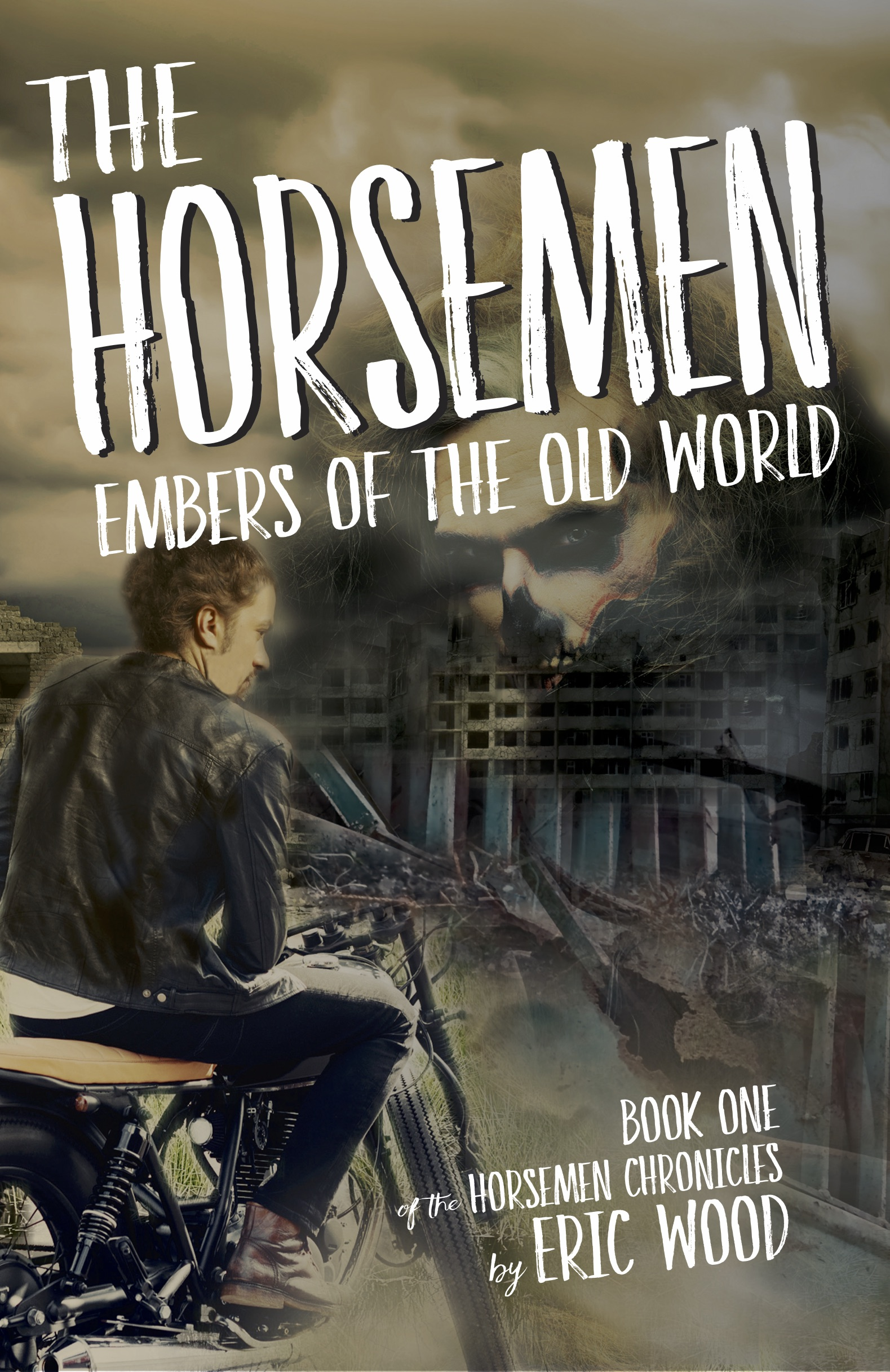 - THE HORSEMEN IS CLASSIC, ADVENTURE FICTION, FULL OF SHOOT- EM-UPS, NARROW ESCAPES AND LOADS OF GORY MONSTERS. EXCITING SUMMER READING FOR BOTH BOYS AND GIRLS.More about the bookBuy the book on Amazon