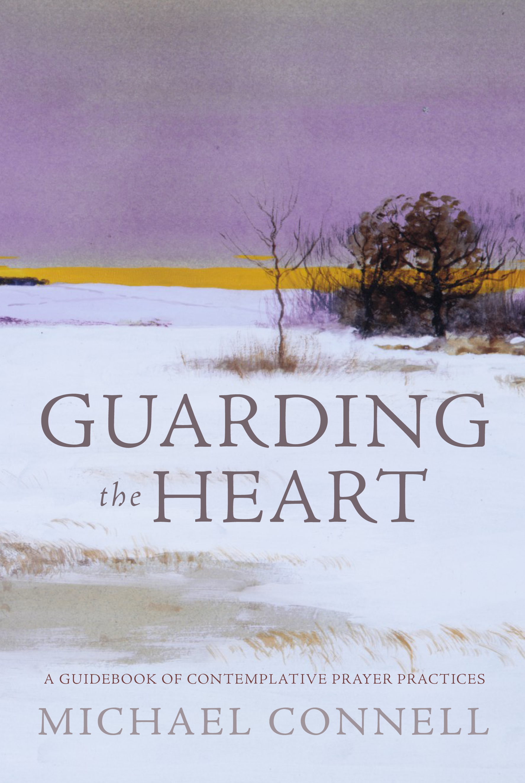 - Guarding the Heart: A Guidebook of Contemplative Prayer Practices is designed for people who are on the faith journey and who want to experience more from their prayer life. For many on that journey there is a strong sense of being drawn by the Spirit towards a deeper way to enrich one's contact with one's source and to strengthen that relationship. This guidebook will provide some simple and powerful prayer practices to experiment with to continue that deeper descent into the Divine. Each of the prayer practices is designed to be a general starting point for the user to experiment with. If, after trying some of the practices, one resonates with you, I have provided an extensive list of resources where you will find many wonderful books by the experts in the world of prayer and contemplative practices.Buy the book on Amazon