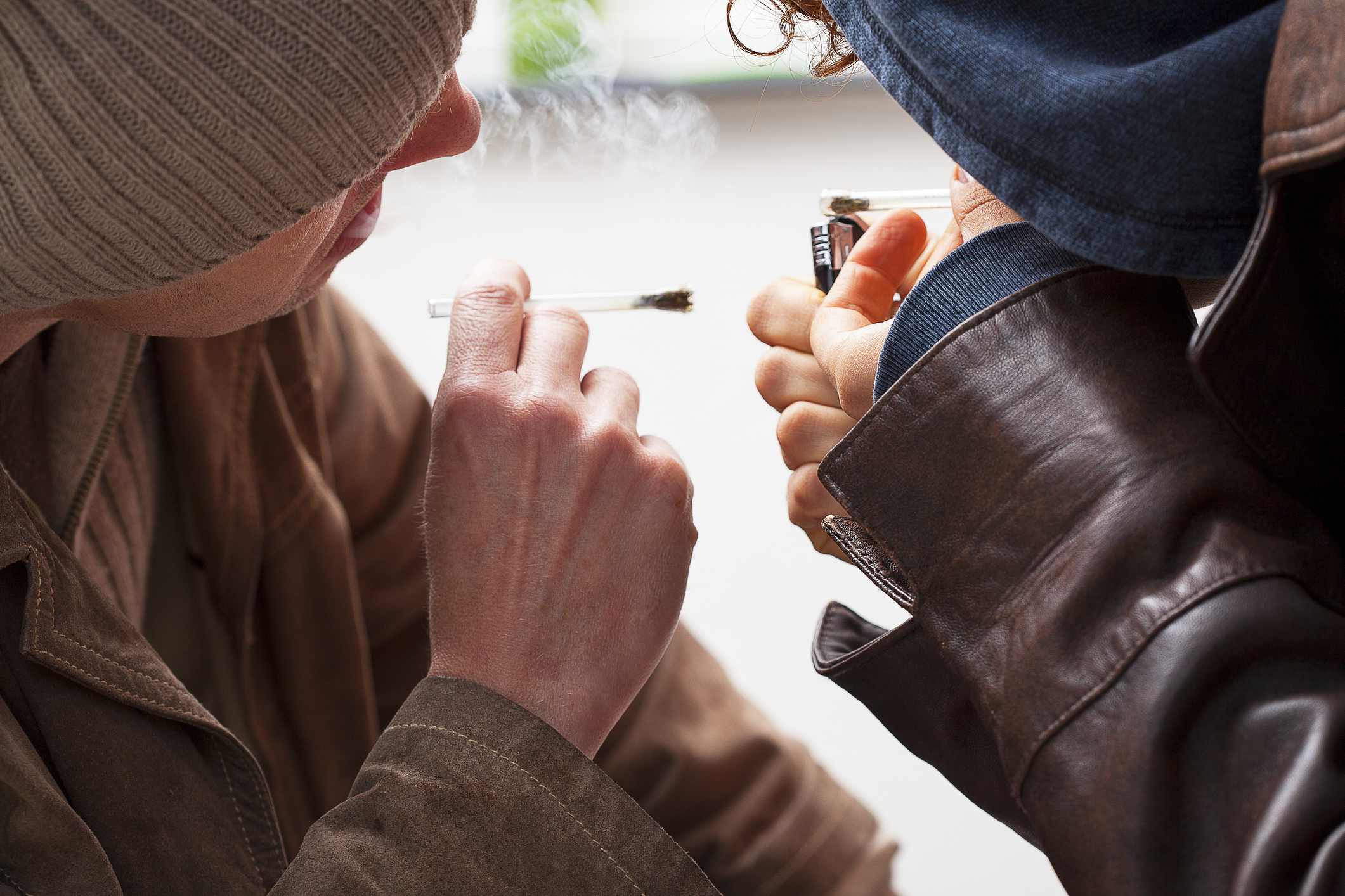 Frequently Asked Questions About Marijuana -