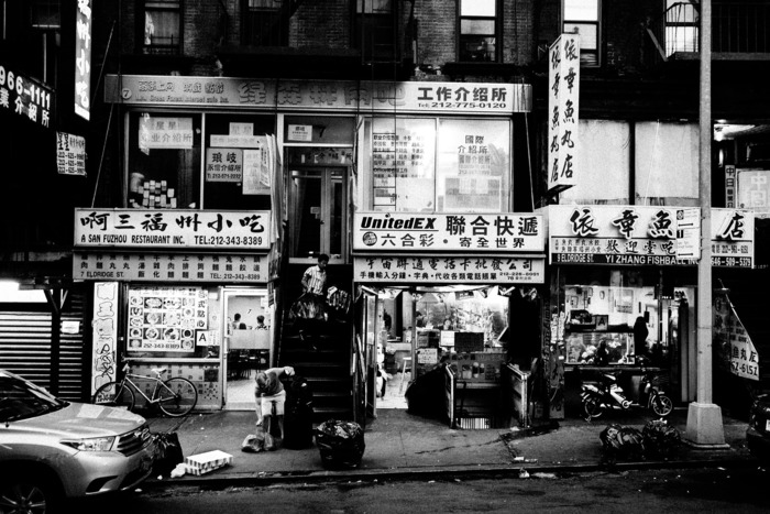 How Has Chinatown Stayed Chinatown?    Against all odds, an ethnic monolith still exists within the most gentrified island on Earth. In part because of these 21 people.    New York , September 2015