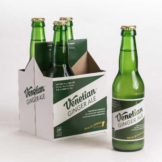 Venetian Ginger Ale