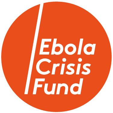 Logo for Ebola Crisis Fund.jpg