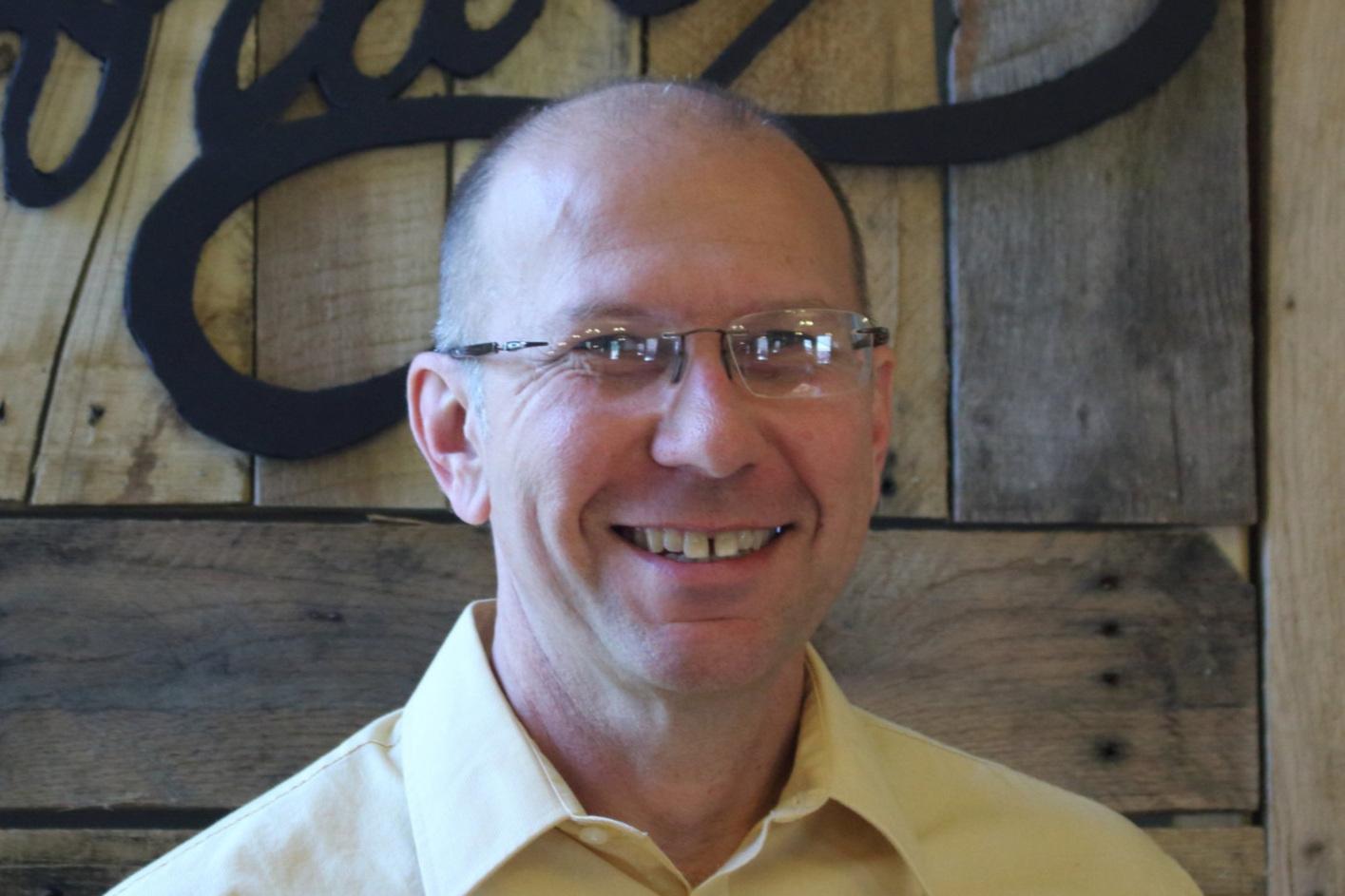 Pastor Nick Huck -Lead