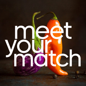 Meet Your Match: Find a Vegan Mentor; or, Become a Vegan Mentor