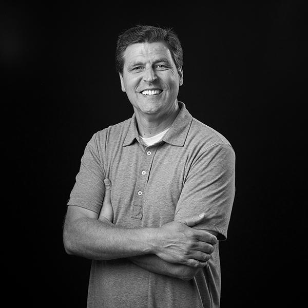 Jeff Greer,   President