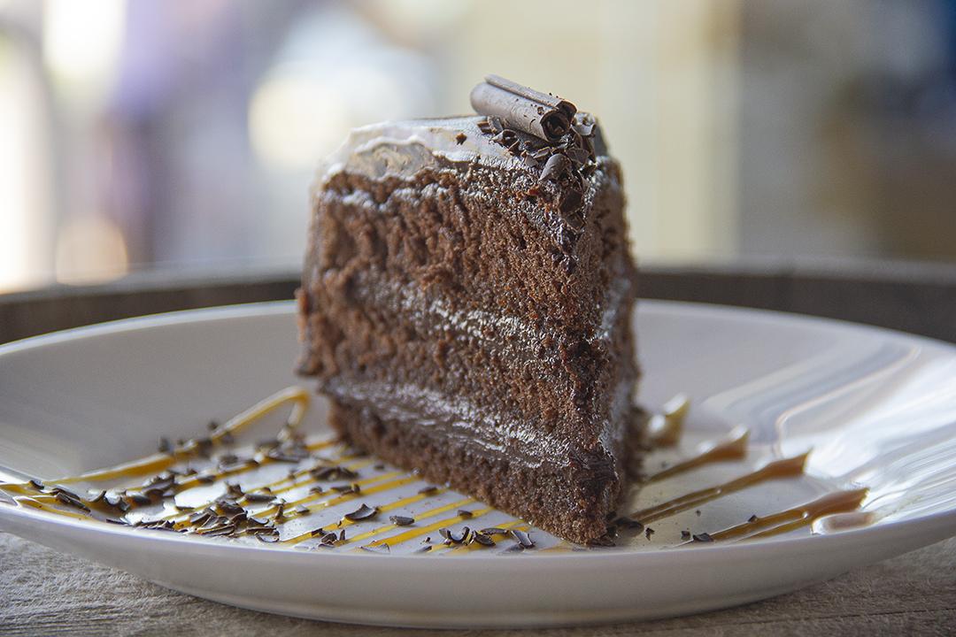 - Gâteau au chocolat - - Le ''Christine''