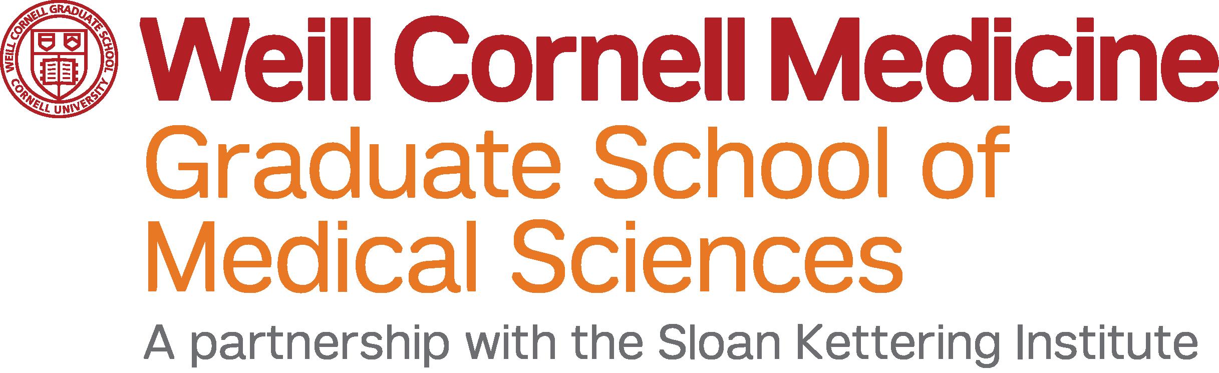 Weill Cornell Grad School Horizontal.png