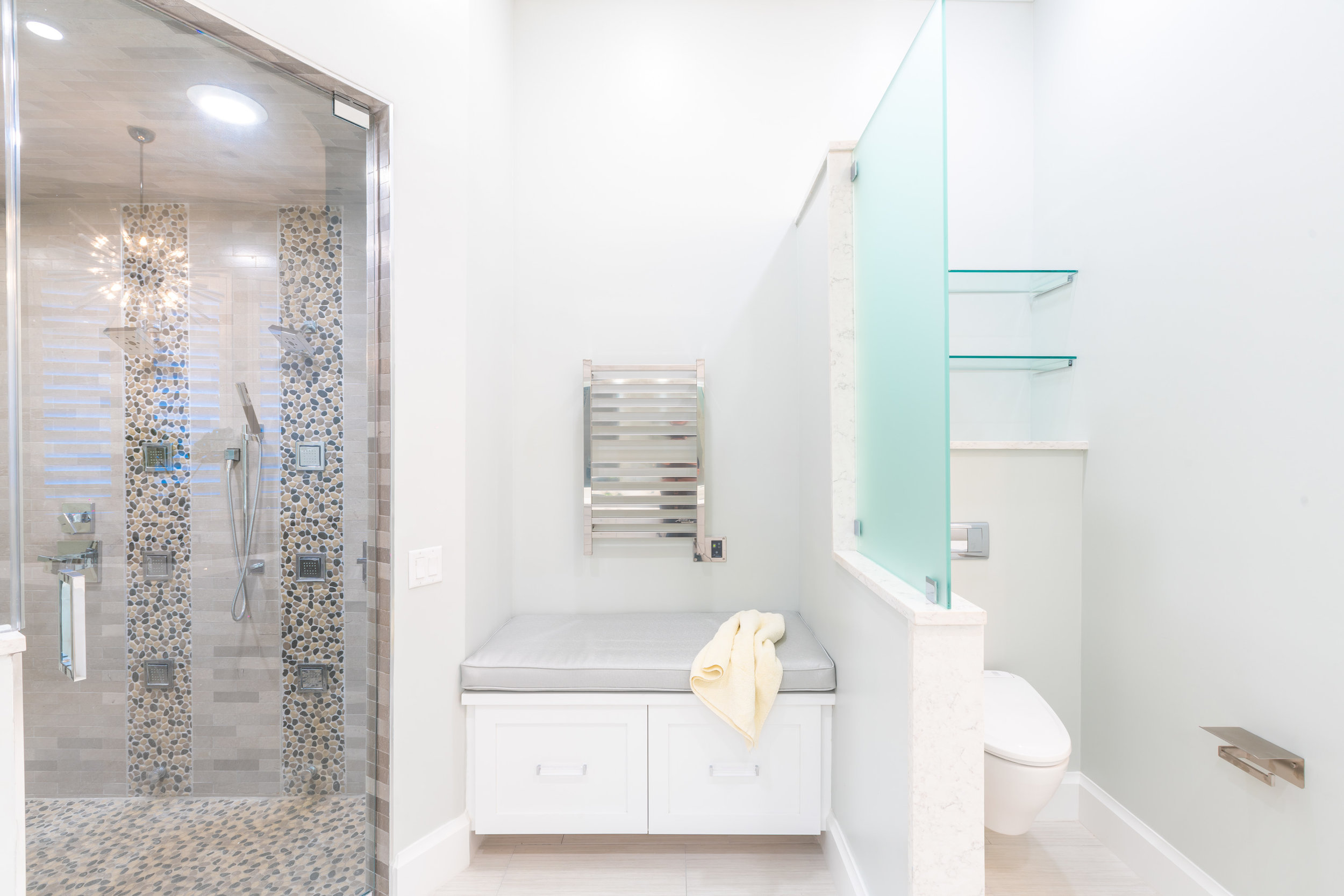 Tranquil Contemporary - Master Bathroom Retreat - Delray Beach-9876.jpg